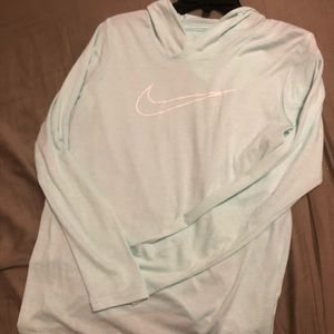 Women's Nike Dri-Fit Hoodie